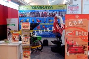International Farming Technology EXPO 2015