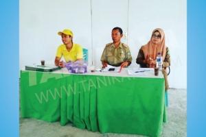 Pelatihan Dan Perawatan Combine Harvester MEGATRON HT88 Di Kab. Luwu Prov. Sulawesi Selatan