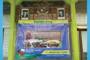 Pelatihan dan Uji Coba Mesin Rice Transplanter di Gresik, Lamongan 28 Juni 2016