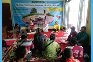 Pelatihan dan Uji Coba Mesin Rice Transplanter di Kab. Probolinggo, Kota Probolinggo, Kab. Pasuruan, Kota Pasuruan 14 Desember 2017