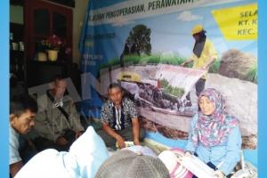 Pelatihan dan Uji Coba Mesin Rice Transplanter di Kabupaten Sumenep 12 Desember 2017