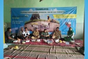 Pelatihan dan Uji Coba Mesin Rice Transplanter di Lamongan 27 November 2017