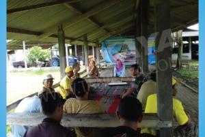 Pelatihan dan Uji Coba Mesin Rice Transplanter di Malang 11 Desember 2017