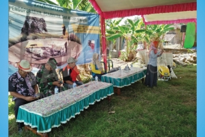 Pelatihan dan Uji Coba Mesin Rice Transplanter di Ngawi,Kab. Madiun, Kota Madiun, Ponorogo 28 September 2017