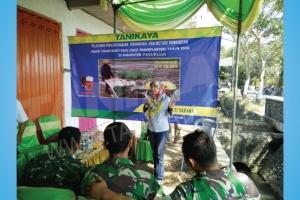 Pelatihan dan Uji Coba Mesin Rice Transplanter di Pasuruan 24 Agustus 2016