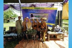 Pelatihan dan Uji Coba Mesin Rice Transplanter di  Sampang, Sumenep, Bangkalan, Pamekasan 8 Agustus 2016
