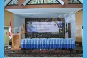 Pertemuan Koordinasi Penanganan Pascapanen Tanaman Pangan 2015