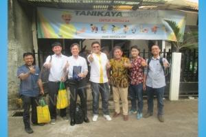 TANIKAYA Dan KUBOTA Untuk Indonesia