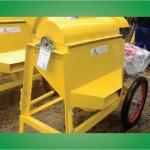 Bantuan Corn Sheller TANIKAYA Untuk Kelompok Petani Jagung Di Kota Kotamobagu, Sulawesi Utara